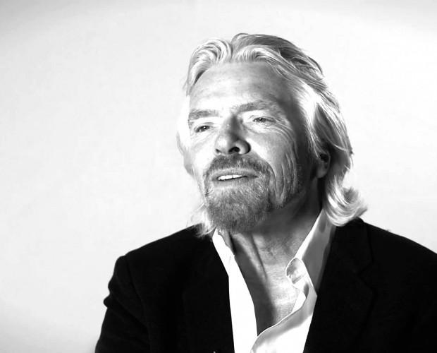 Richard Branson Blog Image