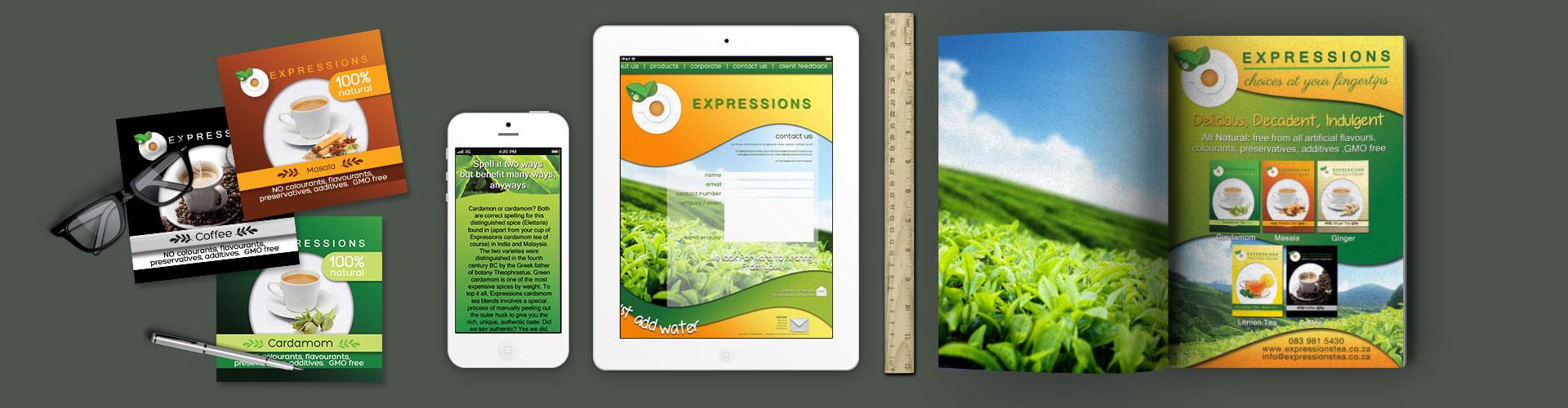 expressions-tea header image