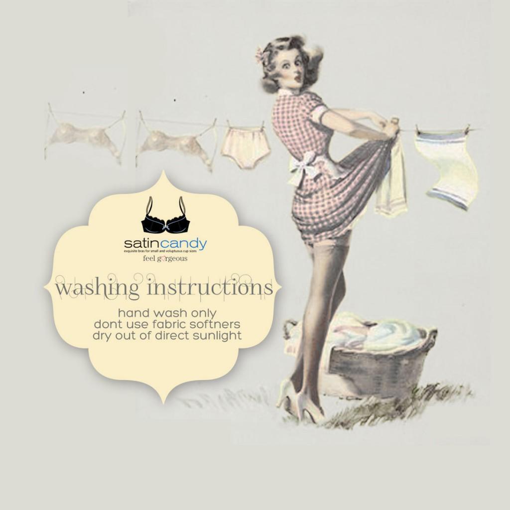washing-instuctions